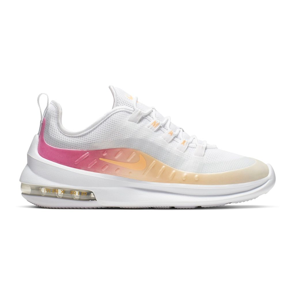 sneakers femme air max axis nike