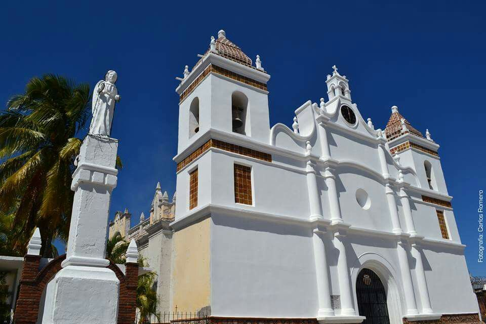 Fotografía Iglesia los Dolores