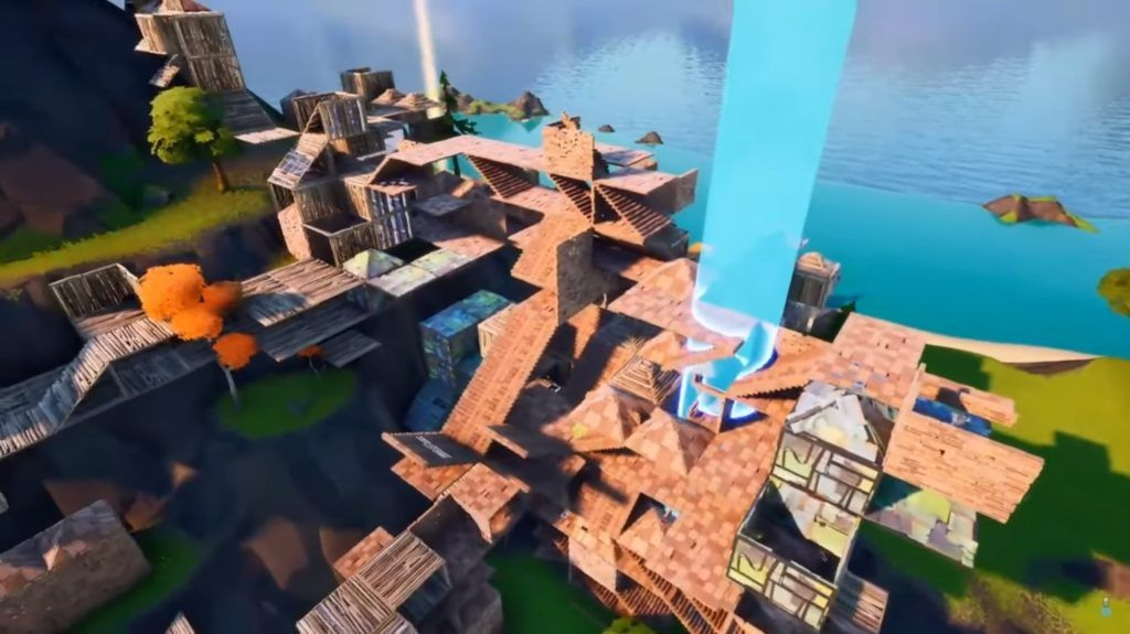 New Fortnite Chapter 2 Zone Wars Codes Now Live Fans Of Fortnite Chapter 2 Zone Wars Ltm Are Getting A Few New Updates To The Arenas W Fortnite War Epic Games