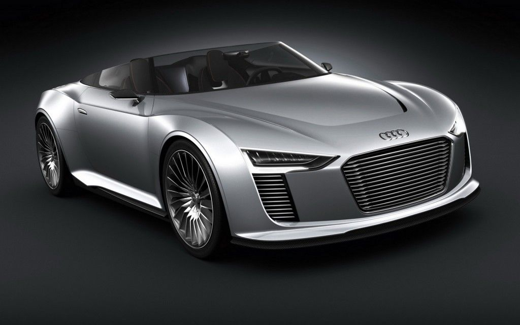 Audi COncept Car I Cars Pinterest Cars Audi And Concept Cars - Audi concept