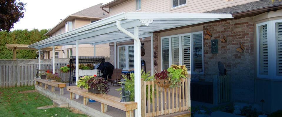 The Benefits Natural Light Patio Covers Covered Patio Patio