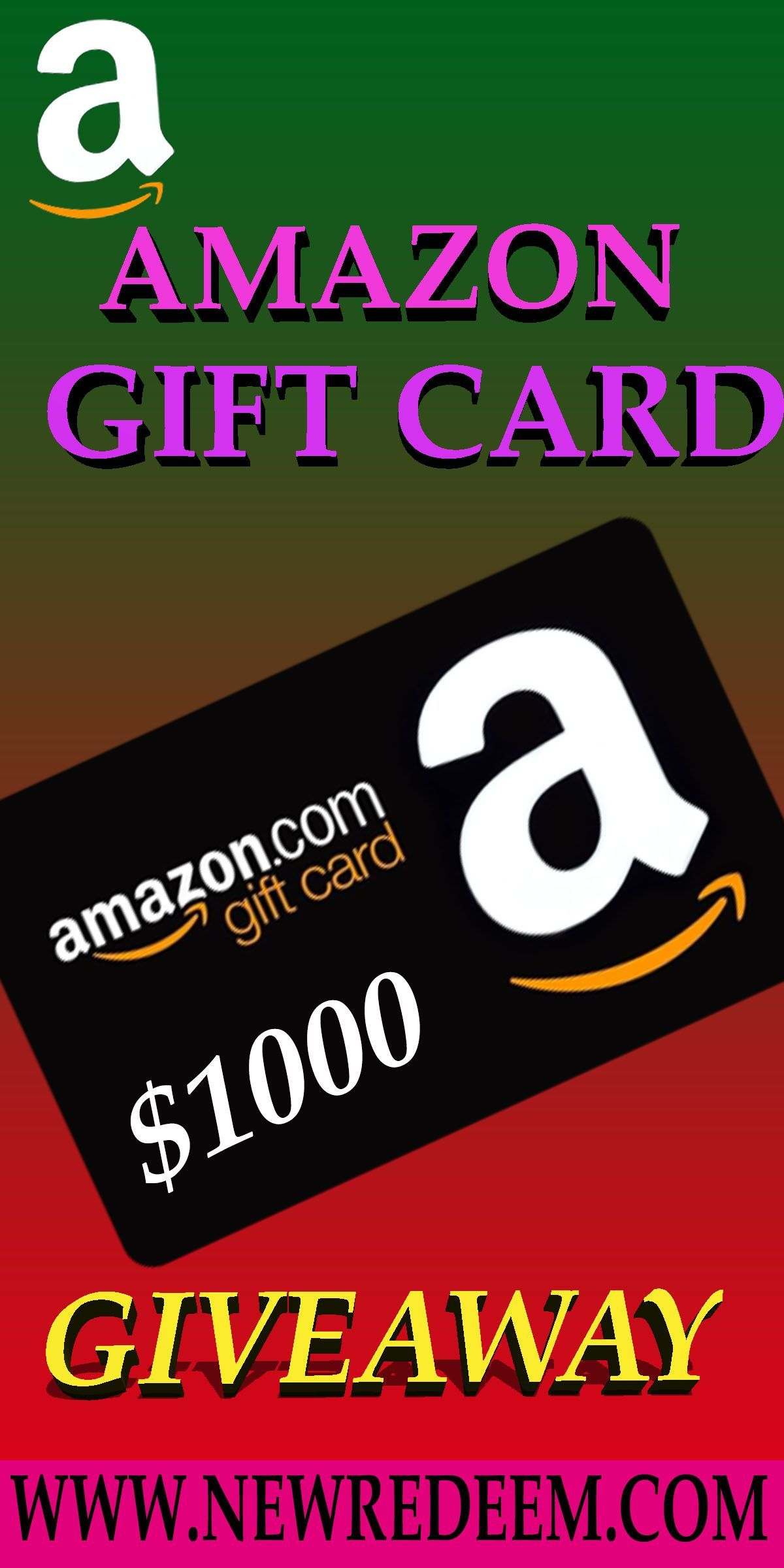 Free Amazon Cards Codes Gift How To Get Amazon Gift Cards For Free Amazon Gift Card Free Xbox Gift Card Amazon Gifts