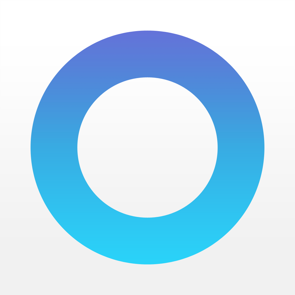 Circle app icon Top 100 app icon designs* Pinterest