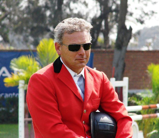 Samuel Parot mantiene otro mes el liderato del Ranking Latino.