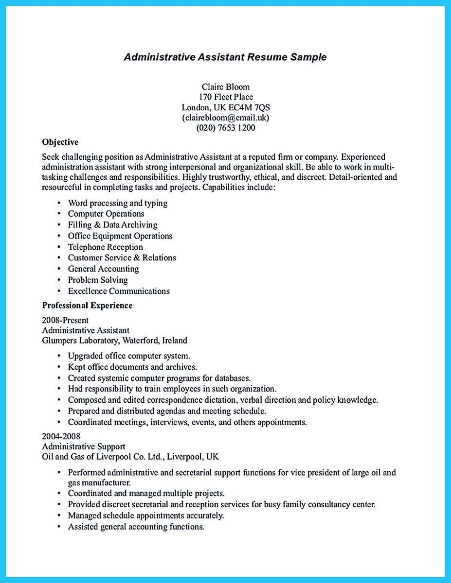 How to write the skills section in your resume
