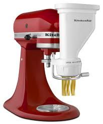 Pasta Maker Attachment For Kitchen Aid Products I Love