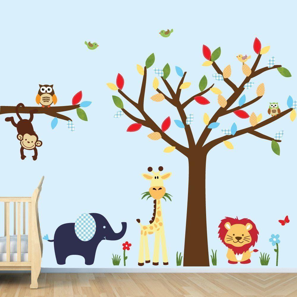 Stunning amazon jungle wall stickers ideas best idea home design stunning amazon jungle wall stickers ideas best idea home design amipublicfo Choice Image