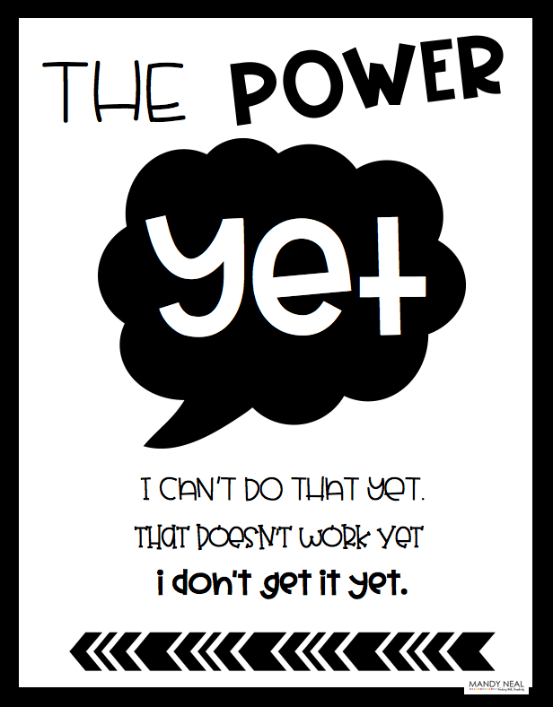 We All Want Our Students To Be Successful We Do Everything In Our Power To Make Su Growth Mindset Activities Growth Mindset Classroom Teaching Growth Mindset