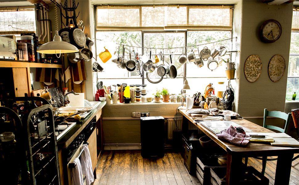 Burnt Movie Chef S Home Kitchen