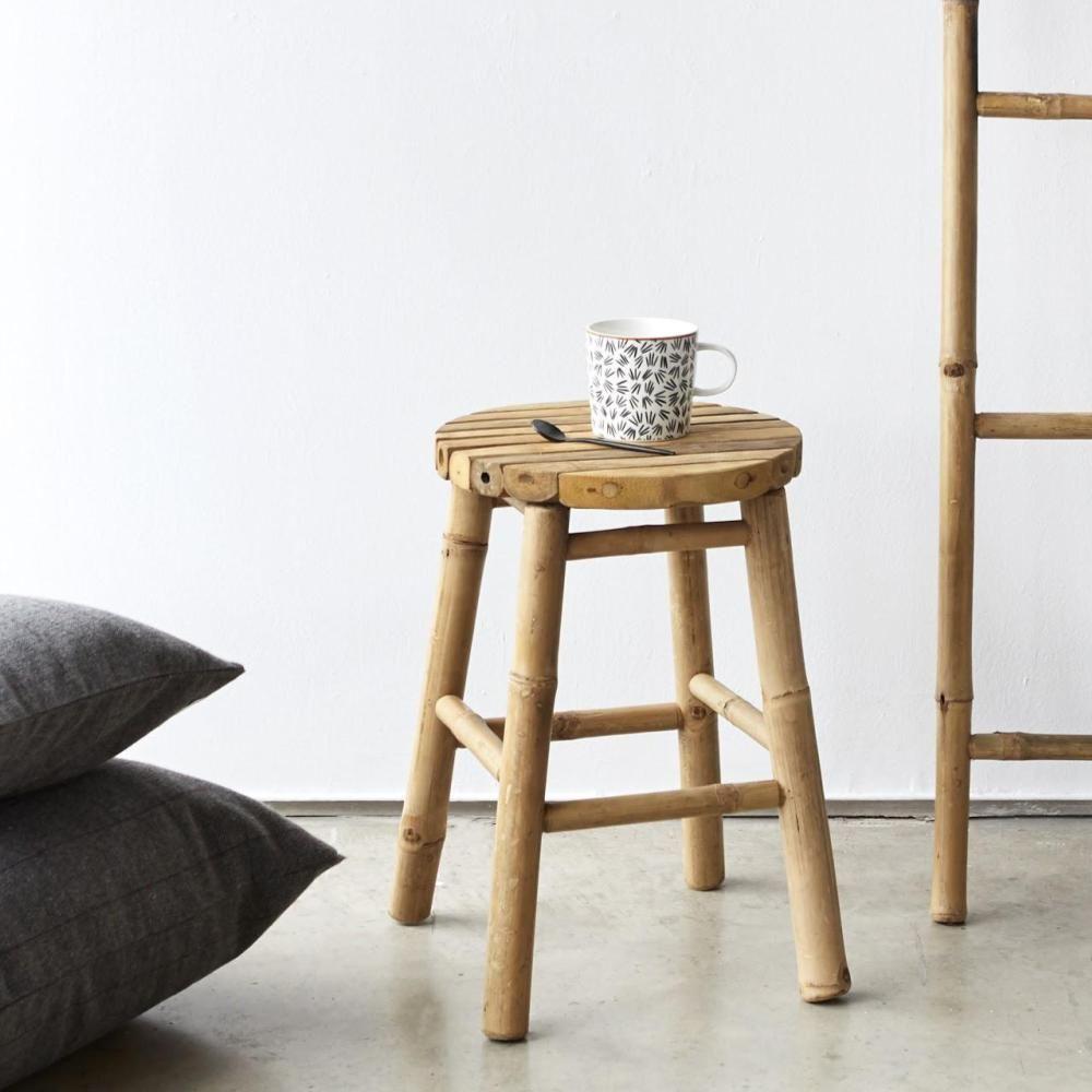 55,90 € - Taburete madera baño I Love Bambu, bamboo, bambú, color natural, 44x31x31 cm. . #newcollection #BVSlovers #blackvelvetstudiobcn #interiorstyle #interiorismo #interiordesign #decoraciondeinteriores #inspiration #decor #home #interior #homedecor #shoponline #tiendaonline #nordicinspiration #scandinaviandesign #scandinavianstyle #decolovers #newin #nuevacoleccion #bambú #bamboo #bamboolover
