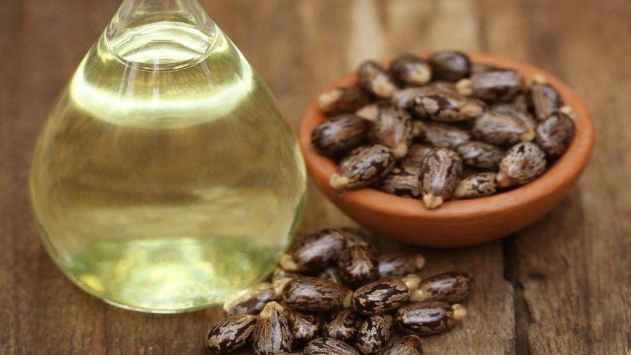 فوائد زيت الخروع للرموش والشعر Castor Oil For Hair Hair Growth Foods Castor Oil For Hair Growth