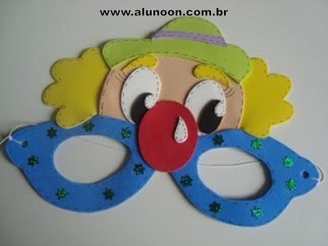 80a40f562 150 Atividades para o Dia do Circo - Educação Infantil - Aluno On ...
