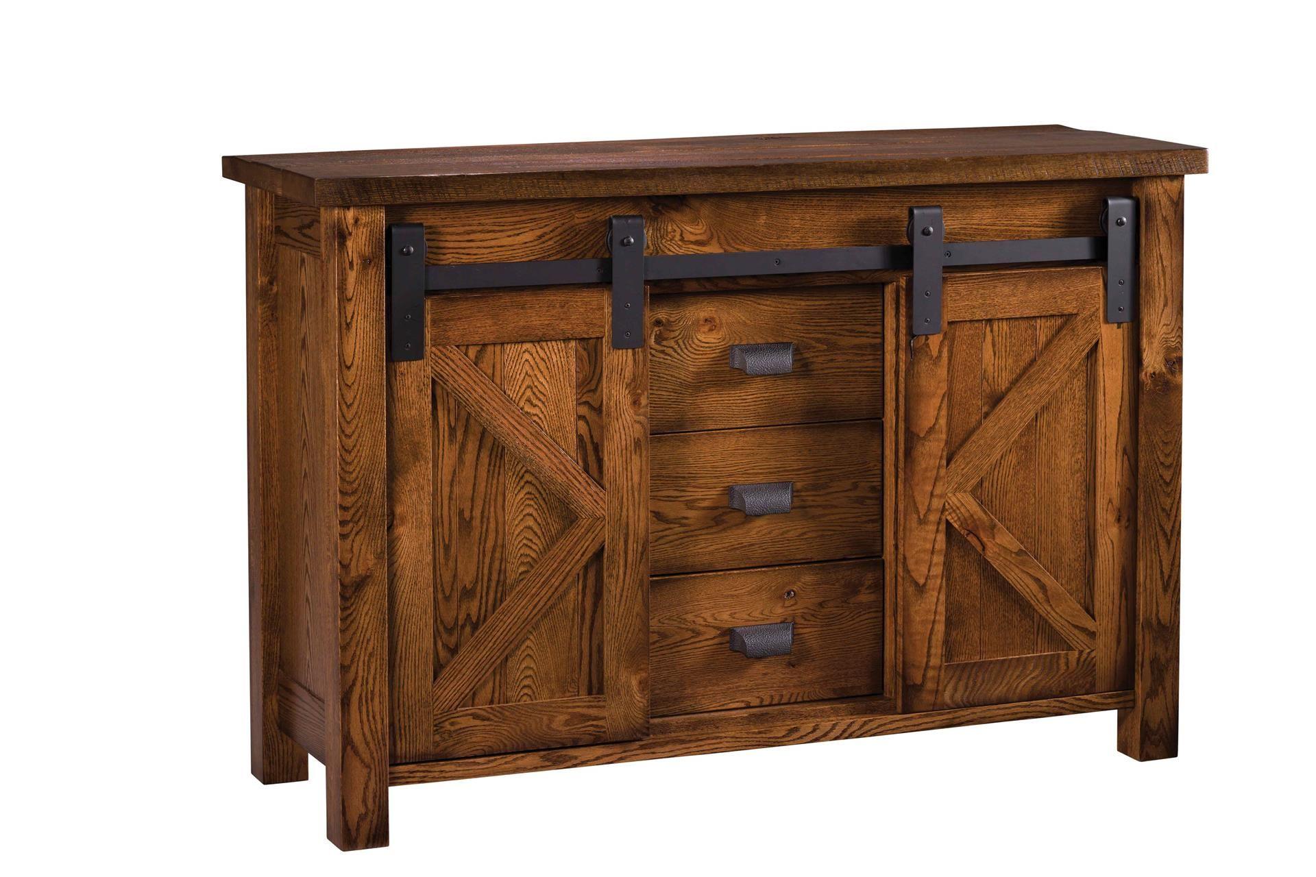Amish Homestead Buffet Woodworking Outdoor Furniture Amish Furniture Industrial Style Furniture
