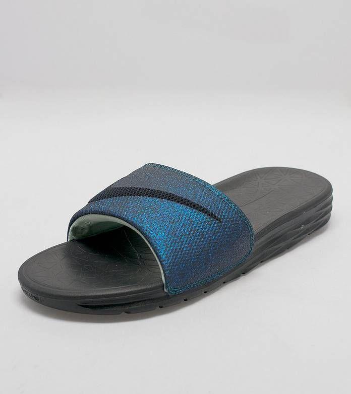 Nike Benassi Solarsoft Slide 2 QS Women's