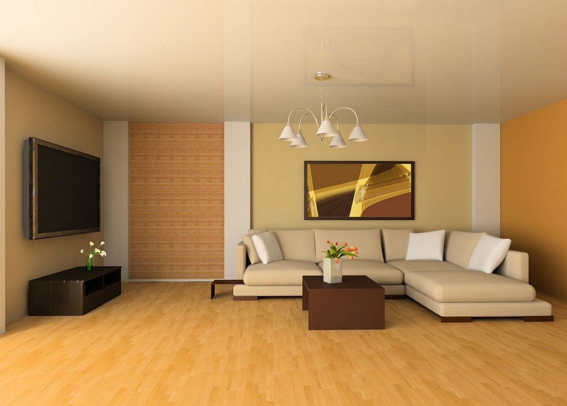 pop living room interior design - Most Beautiful Interior House Design
