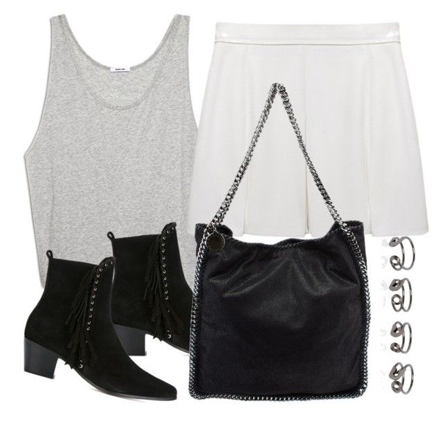 """Untitled #7654"" by katgorostiza ❤ liked on Polyvore"
