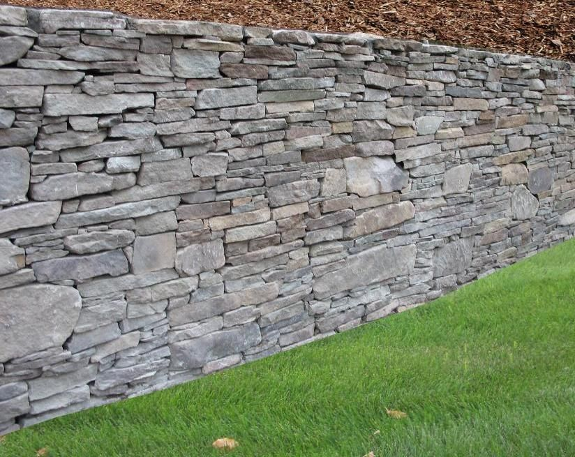 Decorative Rock Retaining Walls  Search Results ...