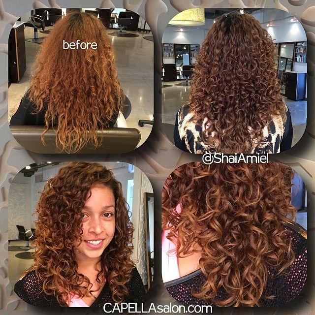 Pin By Shai Amiel On Hair By Shai Amiel Q Hair Natural Hair Styles Hair