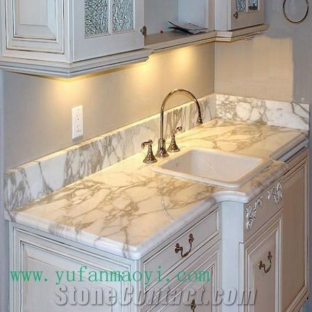 Calacatta Countertop Google Search