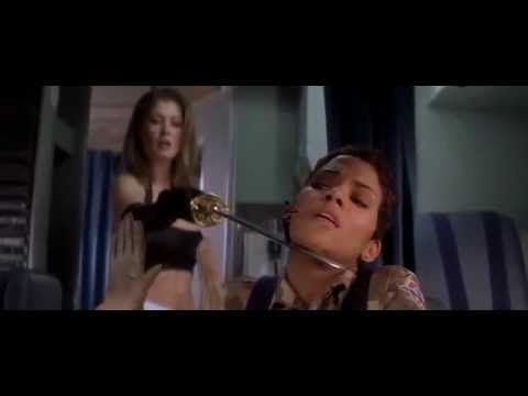 Halle Berry Vs Rosamund Pike Die Another Day Catfight 1 Movie