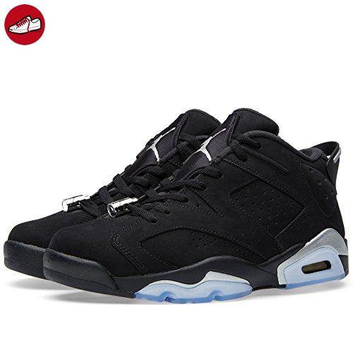 Air Nike BasketballschuheSchwarz Low Herren Retro 6 Jordan n0wk8PO