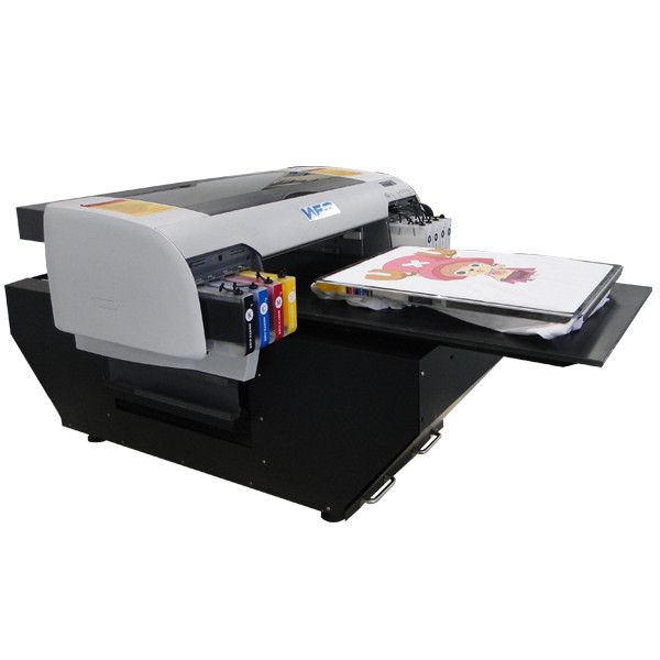 Best Dtg Printer Dark And Light Color T Shirt Printer With White Ink In Mauritius Eprinterstore Com T Shirt Printing Machine T Shirt Printer Digital Printing Machine