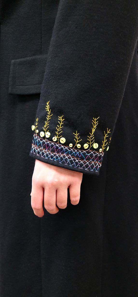 Spotlight: Lynn Krawczyk, Textile Artist #textiles