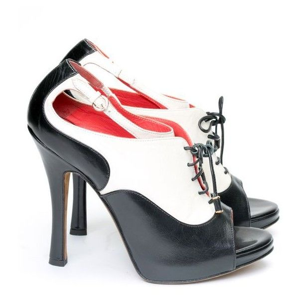 For Sale Cheap Authentic Outlet Latest Pre-owned - Heels Moschino Manchester Cheap Price 0K7DrIBr2W