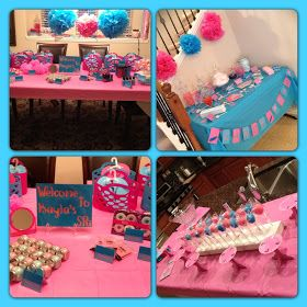 The Simple Life Sparty Birthday Party For My 11 Year Old Birthday Party For Teens Spa Birthday Parties Birthday Party Themes