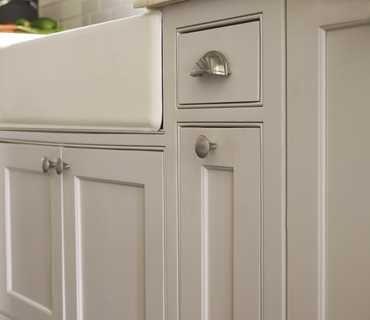 amerock hardware perfect for farmhouse kitchens cabinet hardware cabinet decor kitchen cabinets on farmhouse kitchen hardware id=67566
