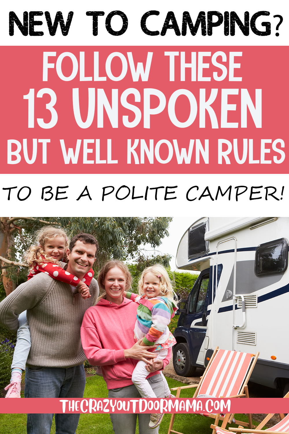 Photo of Don't Do These 13 Annoying Things At Your Next Campground