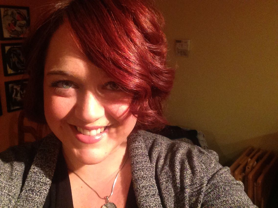 Short hair red hair alifesized hair pinterest red