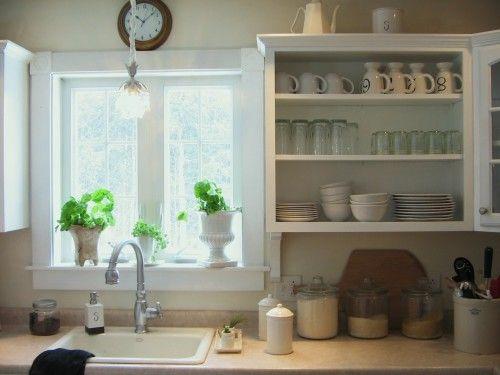 #small kitchen