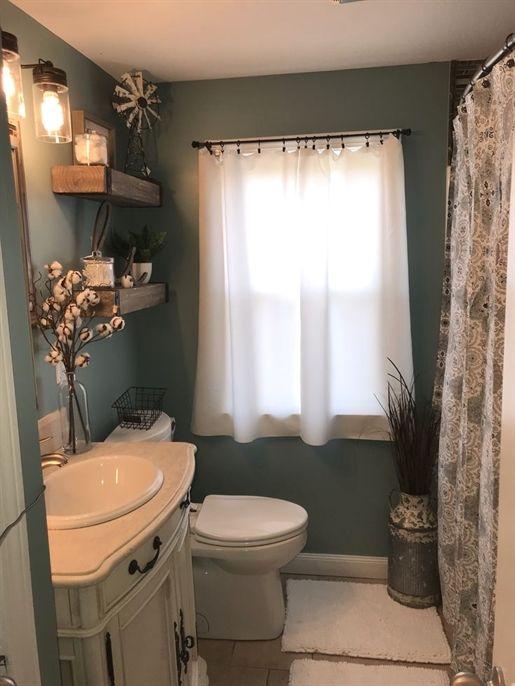 Farmhouse Bathroom Bathroom Farmhouse Bathroom Decor Bathroom