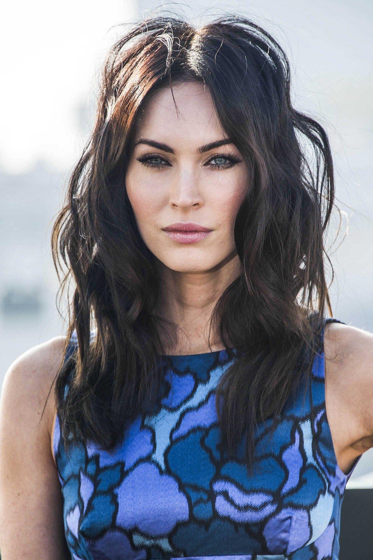 Megan Fox Short Hair Google Search Hair Ideas Pinterest