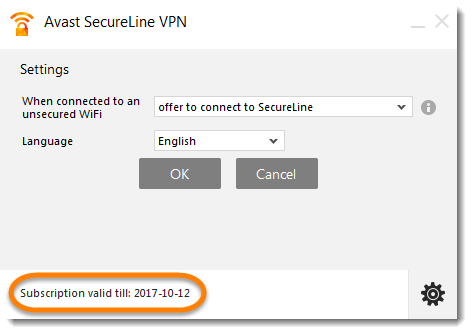 Avast Review – After buying Avast SecureLine VPN, a purchase
