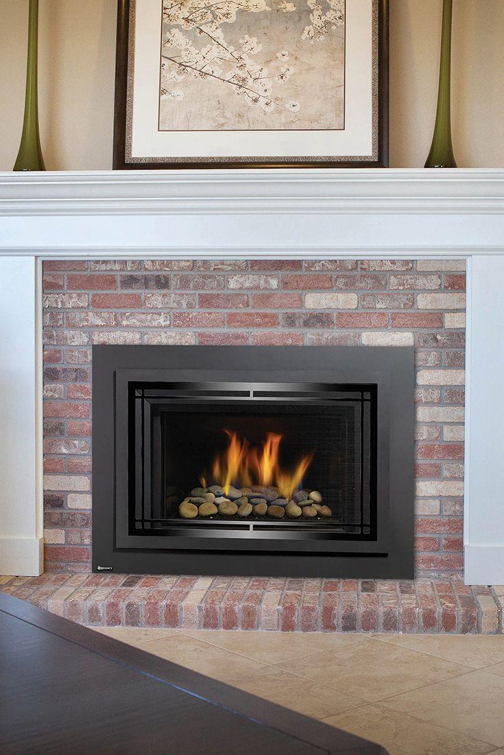 Super Regency Hri4E Gas Fireplace Insert Ideas For The House In Home Interior And Landscaping Ymoonbapapsignezvosmurscom