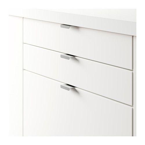 Ikea Kitchen Cabinet Handles Door Hinges Pulls 2 Each Blankett Handle