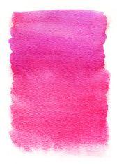 Pink Watercolor Print Abstract Art Millennial Pink Wall Art