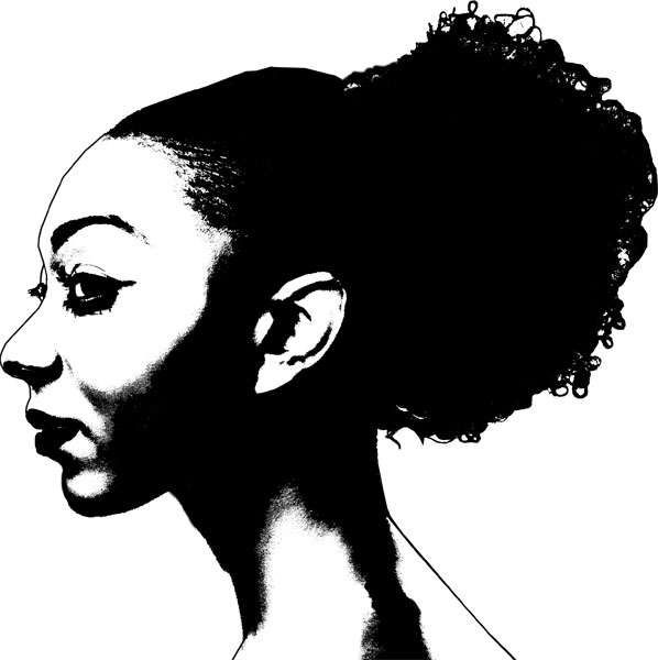 African American Young Woman Face Clipart Png Clip Art Digital Image Download Art Graphics Images Printables Digi Stamp Di Woman Face Digi Stamp Digital Stamps