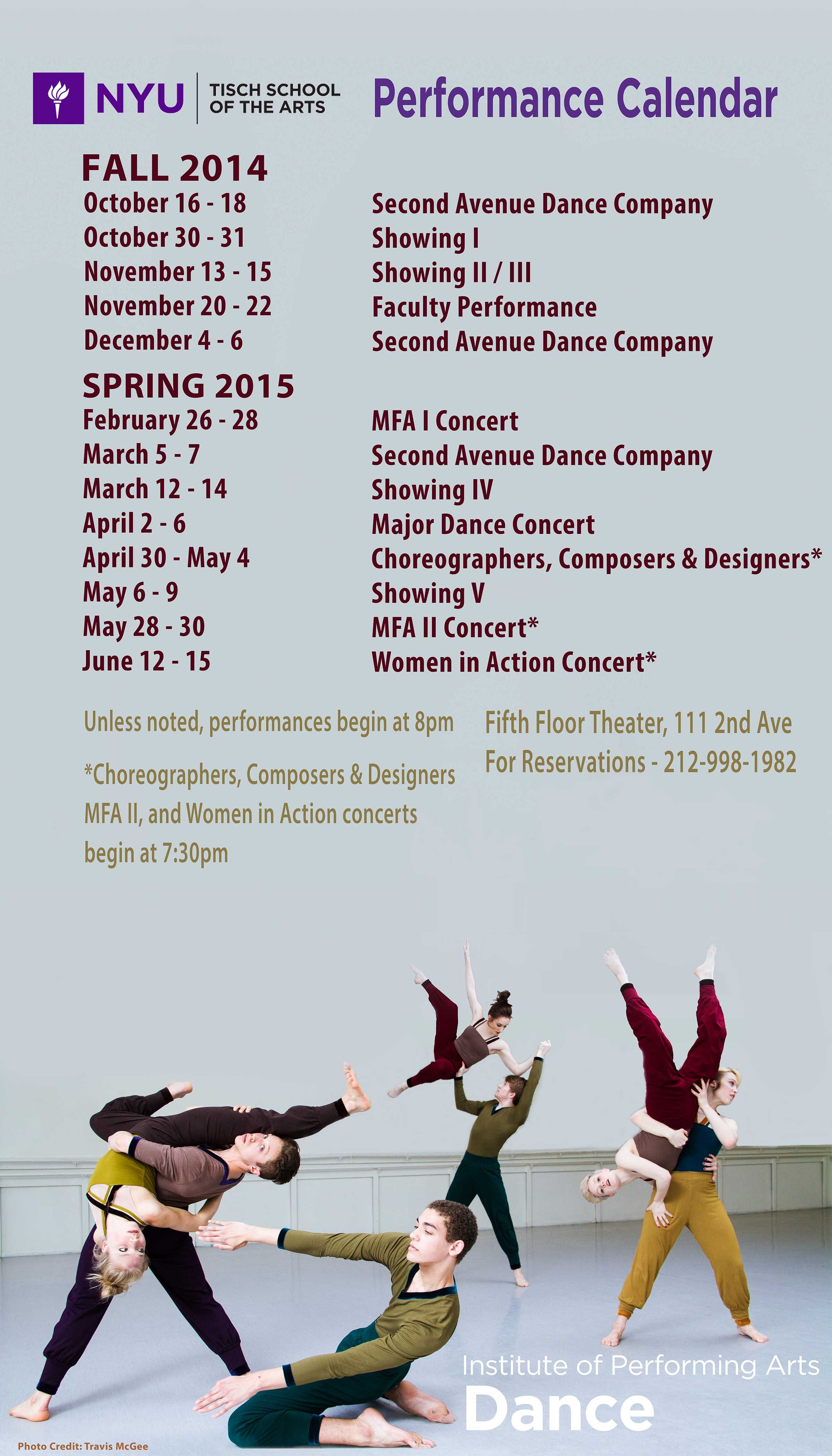 Dance school dance company dance