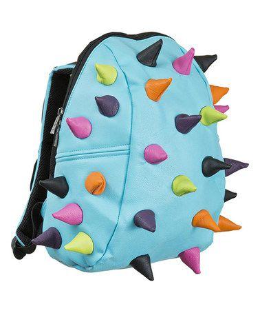 db0d67f59f80 Aqua Whirlpool Backpack by MadPax