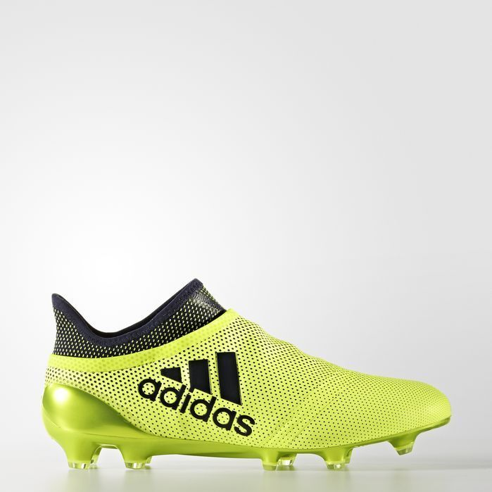 aaf6c16f6b9ab adidas X 17+ Purespeed Firm Ground Cleats - Mens Soccer Cleats ...