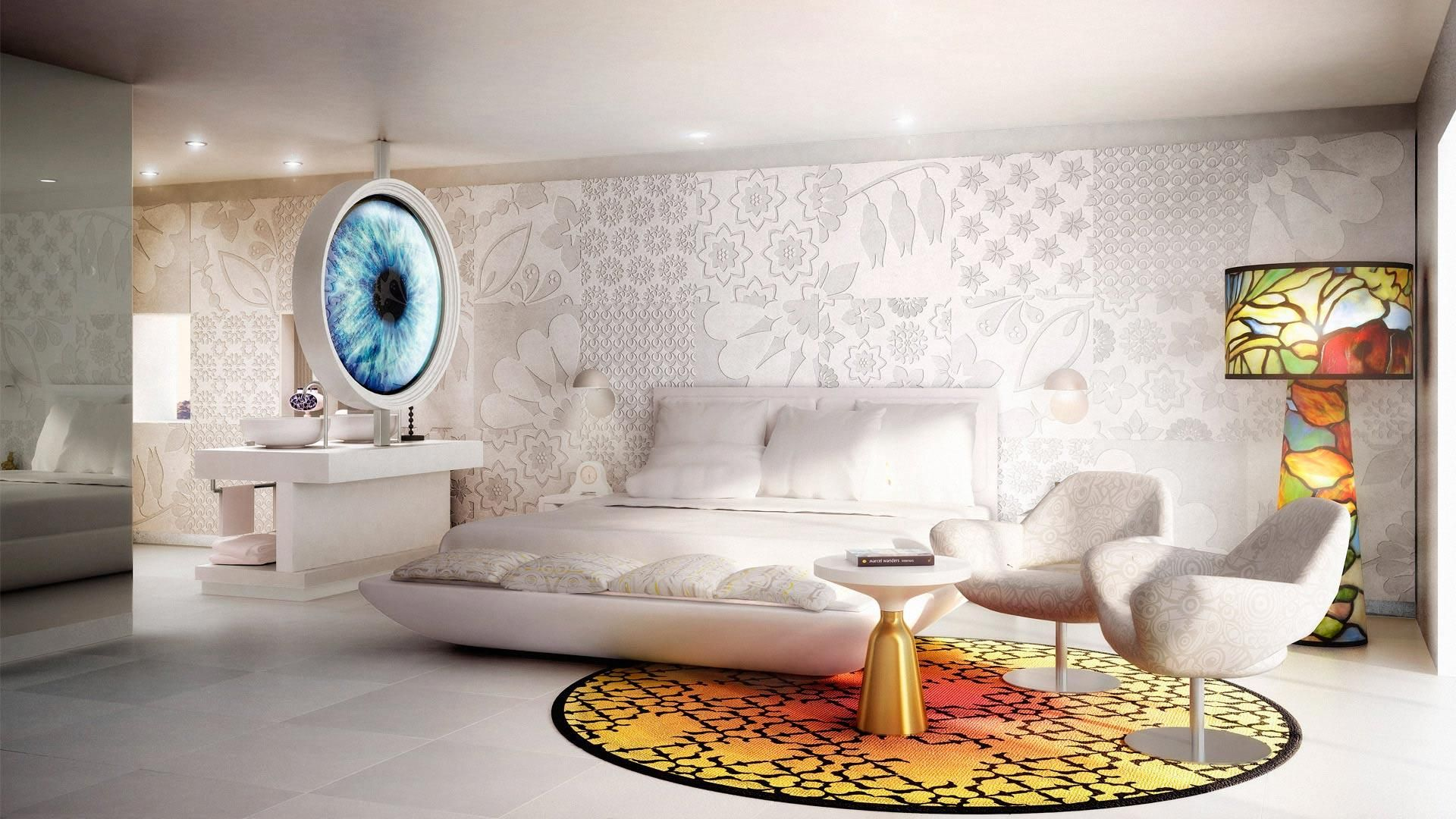 Marcel Wanders Is A Leading Product And Interior Design Studio Located In The Creative Capital