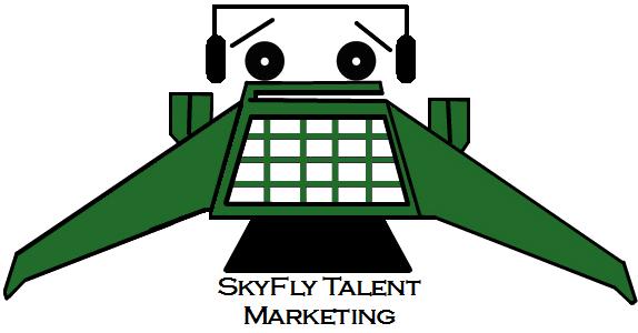 SkyFly Talent Marketing