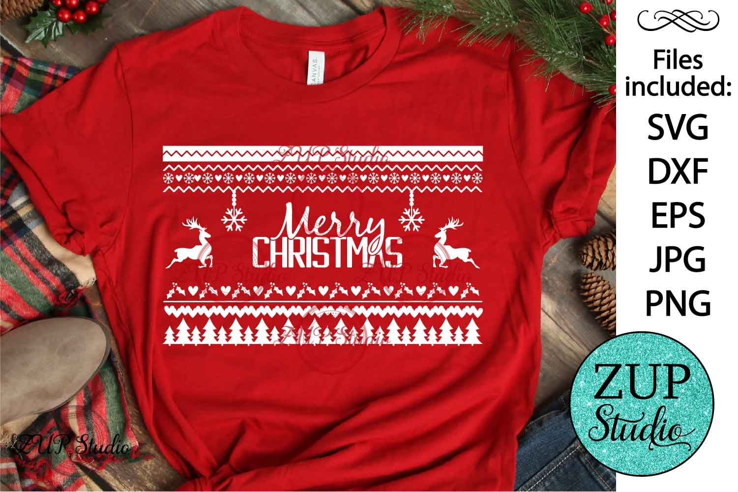 Pin by ZuPrintStudio on Christmas Christmas sweaters
