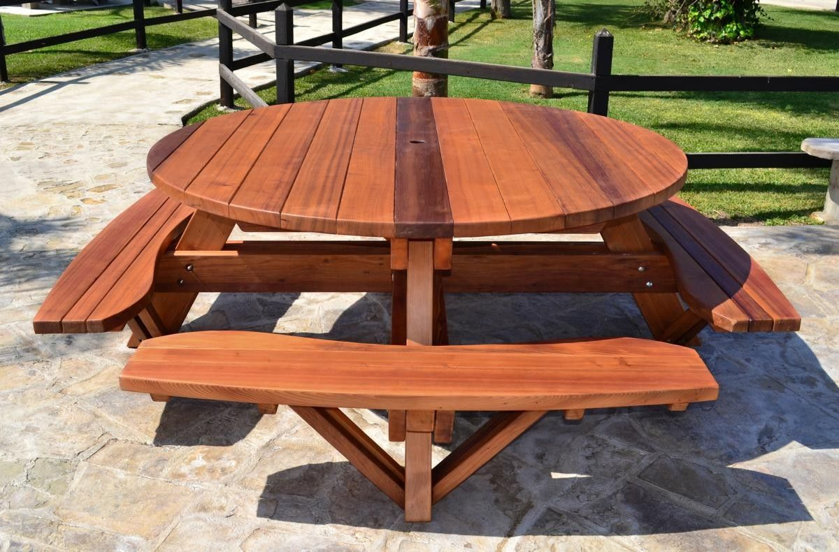 table wood style paint home wooden tables clean picnic ideas design