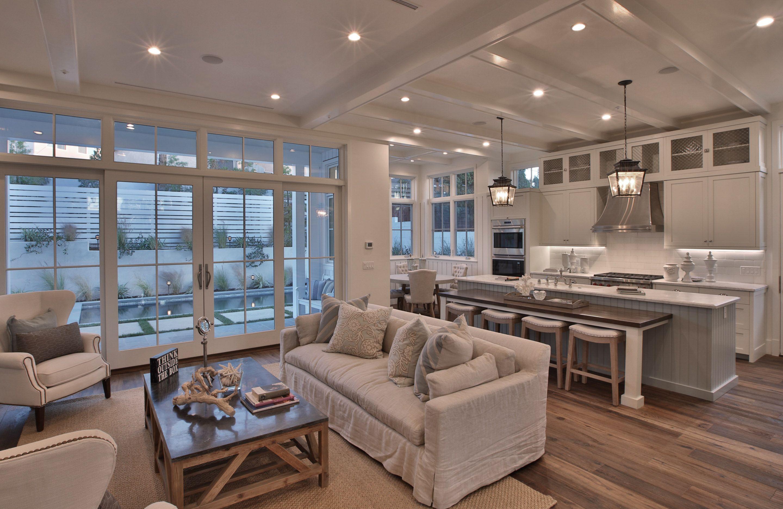 Open Concept Luxury Modern Home Luxury Modern Homes Floor Design Open Concept Floor Plans