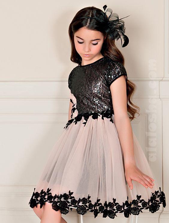 10++ Child party dress ideas