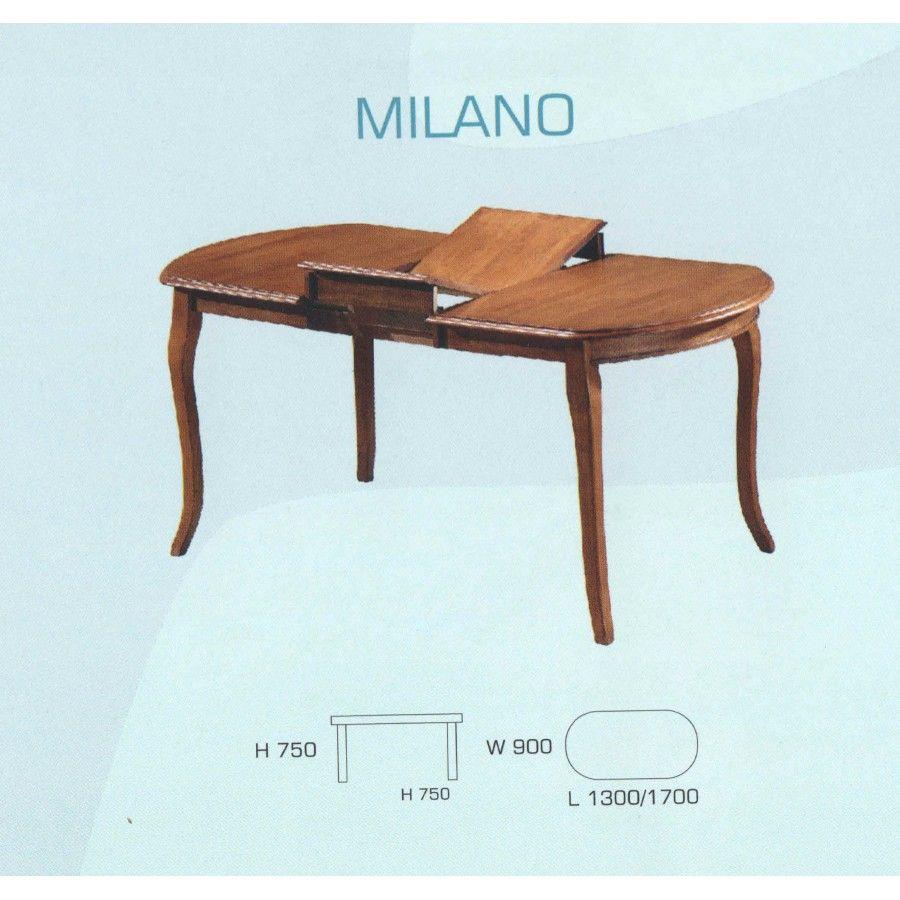 Berone bútor webáruház-akciós és olcsó bútor-Milano étkezőasztal ...